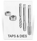 taps and dies product header